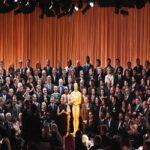 Más de 175 nominados acudirán al tradicional almuerzo de los premios Óscar