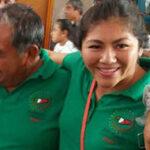 México: Sicarios asesinan a balazosa ex candidata del PRI  junto a un familiar