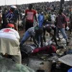 Nigeria: Ataque suicida de Boko Haram deja 19 muertos y 70 heridos en mercado (VIDEO)