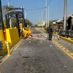 """Colombia: Cadena de atentados durante anunciado """"paro armado"""" del ELN (VIDEO)"""