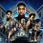 """""""Black Panther"""" registra el 2do. mejor estreno de la historia en 4 días"""