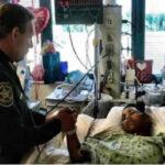 EEUU: Anthony Borges recibió 5 balazos por proteger a sus compañeros del tiroteo (VIDEO)