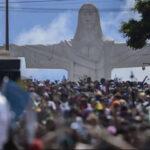 Brasil: Duplicarán militares en la frontera con Venezuela por crisis migratoria