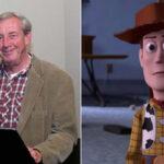 """A los 83 murió Bud Luckey """"el padre"""" del vaquero Woody en """"Toy Story""""(VIDEO)"""