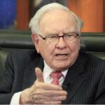 Magnate Warren Buffett ganó US$29.000 millones con la reforma fiscal de Trump