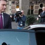 Holanda: Renuncia el ministro de Exteriores por mentir sobre presidente Putin (VIDEO)