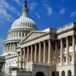 EEUU: Cierre de gobierno duró menos de 6 horas y se aprobó el nuevo presupuesto (VIDEO)