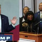 EEUU: Congresistas negros apoyan juicio político contra Trump por racismo