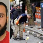EEUU: Múltiples cadenas perpetua a terrorista solitario por atentado en Chelsea