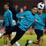 Real Madrid: Cristiano Ronaldo cumple 33 años en su momento de mayor irregularidad
