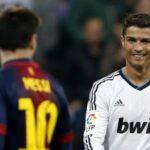 Champions: Messi y Cristiano también son los hombres récords de octavos