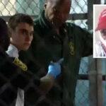 EEUU: Tirador Nikolas Cruz tuvo entrenamiento con un grupo supremacista blanco