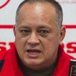 Venezuela: Cabello critica a Grupo de Lima por no reconocer Constituyente
