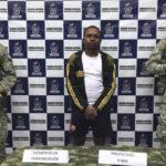 Colombia: Cae jefe del ELN acusado de planear atentados contra militares