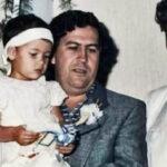 """Colombia: Decomisan bienes de la viuda de Pablo Escobar y familiares de exjefe de sicarios """"Popeye"""" (VIDEO)"""