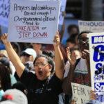 Alumnos de la escuela de Parkland marcharán al Congreso exigiendo cambios en leyes sobre armas