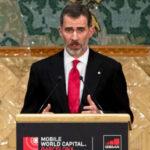 """España: Rey  Felipe VI  pide """"firme"""" cooperación entre el Gobierno central y Cataluña (VIDEO)"""