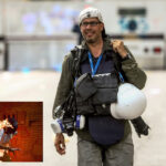 World Press Photo 2018: Imagen de fotógrafo venezolano nominado al premio