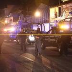 México: Sicarios dejan 5 cuerpos decapitados en funeraria en menos de 24 horas (VIDEO)