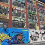 EEUU: Juez ordena indemnización de US $6.75 millones para 21 grafiteros