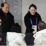Presidente surcoreano y hermana de Kim Jong-un juntos en los JJOO (VIDEO)