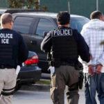 EEUU: 143 mil 470 arrestos realizaron las autoridades migratorias en 2017