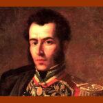 Efemérides del 3 de febrero: nace Antonio José de Sucre