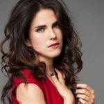 México: Actriz Karla Souza denuncia que director de cine la violó repetidamente en sus inicios (VIDEO)