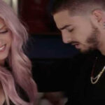 Videoclip de Shakira y Maluma: 70 millones de visitas en menos de un mes (VIDEO)