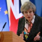 Reino Unido rechaza borrador de acuerdo del «brexit» porque amenaza a su integridad (VIDEO)