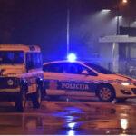 Montenegro: Terrorista se suicida tras lanzar granada contra embajada de EEUU (VIDEO)