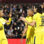 """""""L'Équipe"""": Neymar en el PSG cobra tanto como Cavani y Mbappé juntos"""