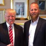 EEUU: Trump nombró a Brad Parscale su jefe de campaña para lanzarse a la reelección en el 2020 (VIDEO)