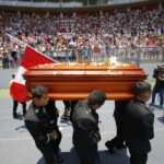 Daniel Peredo: Mira cómo lo despidieron en el Nacional (FOTOS)