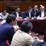 Congreso: Comisión Permanente sesionará este miércoles