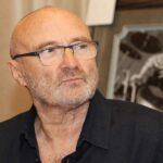 Phil Collins fue retenido en el aeropuerto de Río de Janeiro