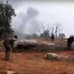 Piloto ruso derribado en Siria detonó granada para no caer prisionero (VIDEO)