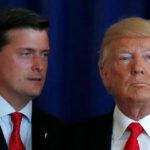 Asesor de Trump renuncia trasacusaciones de maltrato a sus dos exesposas (VIDEO)