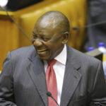 Sudáfrica: Exsindicalista Ramaphosa reemplaza al expresidente Jacob Zuma (VIDEO)