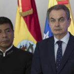 Venezuela: Rodríguez Zapatero exhorta a oposición suscribir acuerdo con el Gobierno