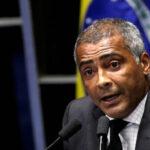 Brasil: Investigan a Romario por supuesto ocultamiento de un millonario patrimonio