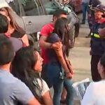 SJL: Policía crea equipo especial para caso de niña asesinada (VIDEO)