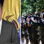 Colombia: Presidente Santos repudia ataque del ELN que dejó 5 policías muertos y 10 heridos (VIDEO)