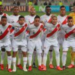 Selección peruana mantiene puesto 11° en clasificación mundial FIFA