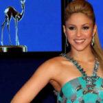 """Shakira recupera voz y anuncia noticia cantando """"Karma Police"""" a sus fans (VIDEO)"""