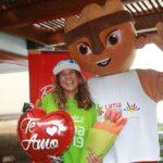 Lima 2019: Sofía Mulanovich será embajadora de Panamericanos (VIDEO)