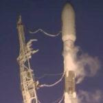 EEUU:SpaceX lanza dos satélites de prueba para su proyecto de Internet de alta velocidad (VIDEO)