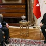 Turquía: Tillerson y Erdogan evaluarán crisis de Siria en momentos de tensión (VIDEO)
