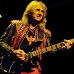 Guitarrista Glenn Tipton de Judas Priest no va a gira por culpa del mal de Párkinson (VIDEO)