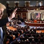 Trump cambió de estrategia y lleva debate migratorio a Cámara de Representantes
